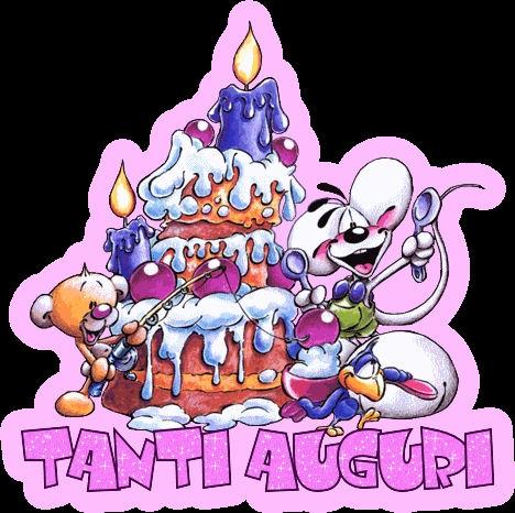 Buon Compleanno Quinta76